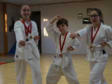 Swift Current Martial Arts Gallery
